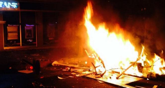 Diyarbakırdaki IŞİD protestolarında 3 ölü, 13 yaralı