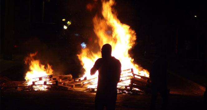 Diyarbakırda sokağa çıkma yasağı uzatıldı