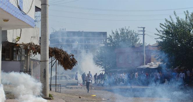 Diyarbakır'da Kobani protestolarında ölü sayısı 8'e çıktı