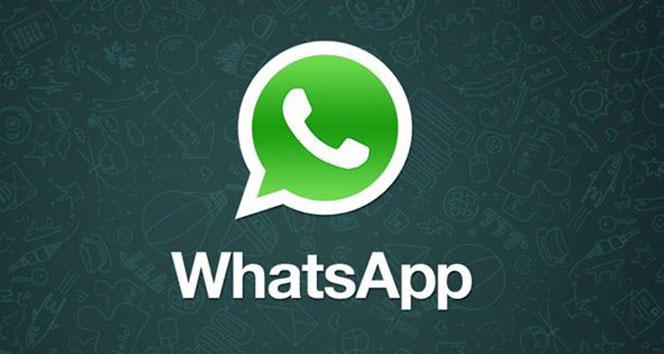 WhatsApp kullanıcılararına müjde!
