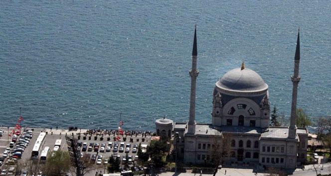 Bezm-i Alem Valide Sultan Camii güvenlik görevlisi o günü anlattı