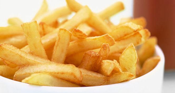 Patates kızartması kilo yapar mı?