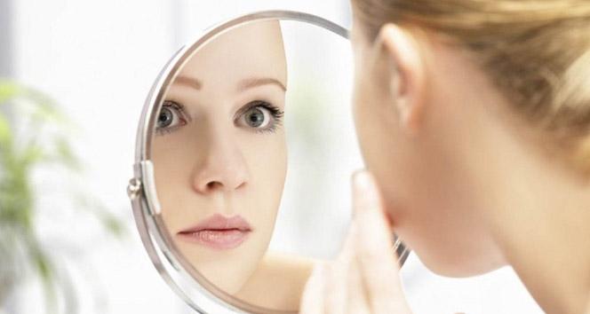 Güzel cildin sırrı iyi beslenme !