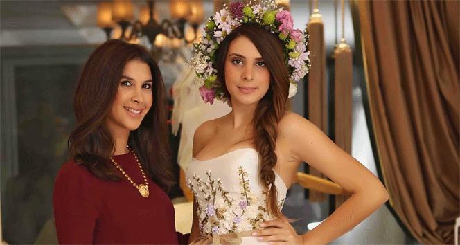 Ortadoğu'nun İzmirli moda prensesi