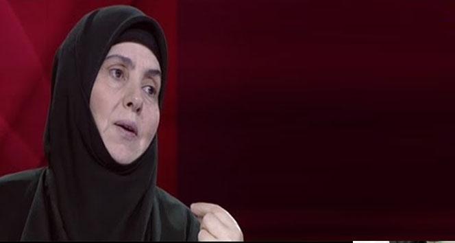 Emine Şenlikoğlundan, Bu Tarz Benim yarışmasına sert eleştiri