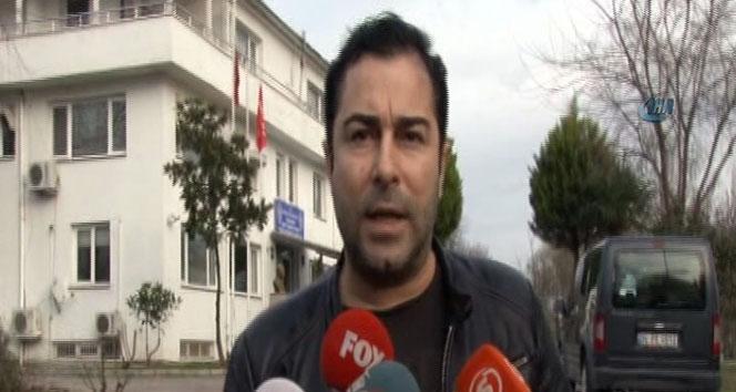 Taş: 'Beni Türk adaletine teslim etmeyin'