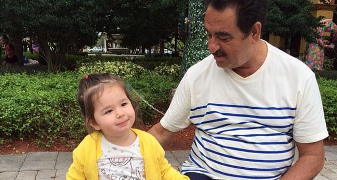 İbrahim Tatlısesin kızı Miamide